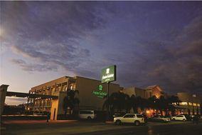 Fresno Galerías Hotel