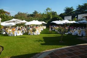 Jardines y Banquetes en Morelos