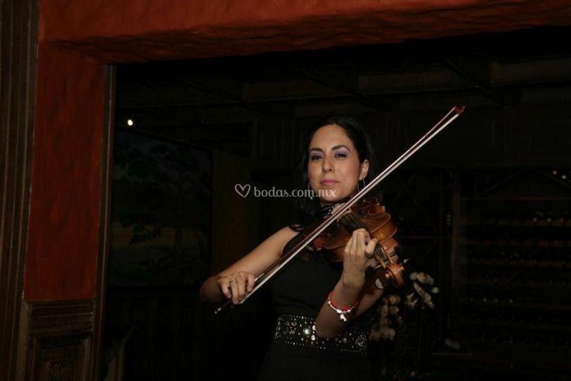 Aura Hernández
