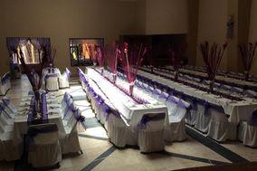 Salón Naraghaa
