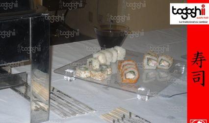 Catering Togoshii
