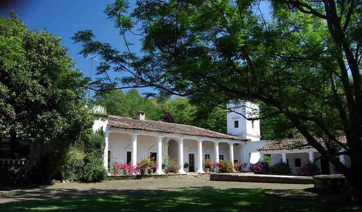 Hacienda de Pacho