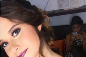 Alexa Sánchez Make Up & Artist