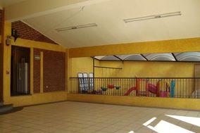Salón El Kiosko