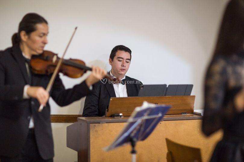 Coro & Orquesta