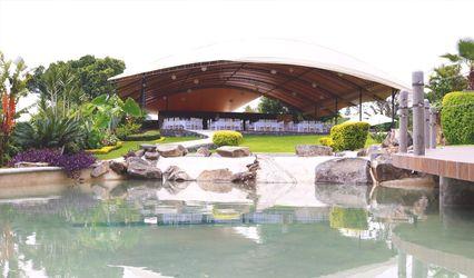 Villa los presidentes Jardin villa serrano cuernavaca