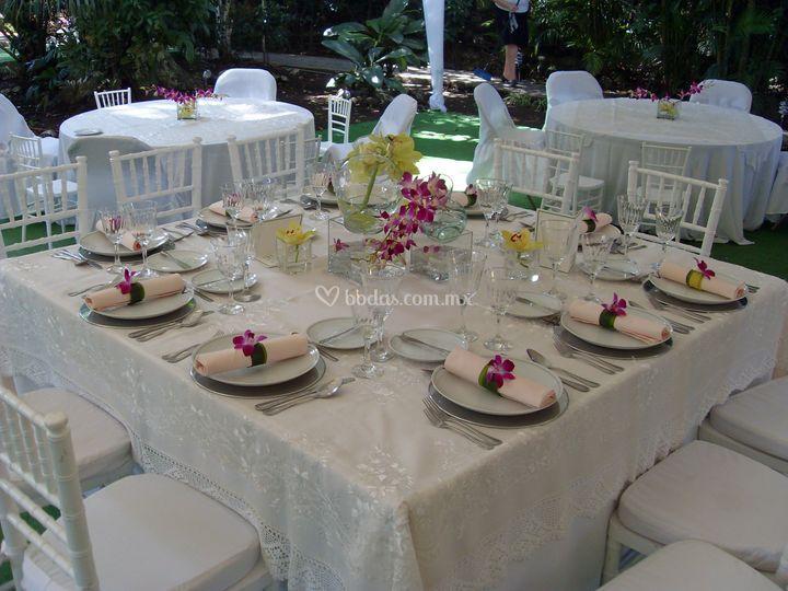 Evento Villa Coatepec día
