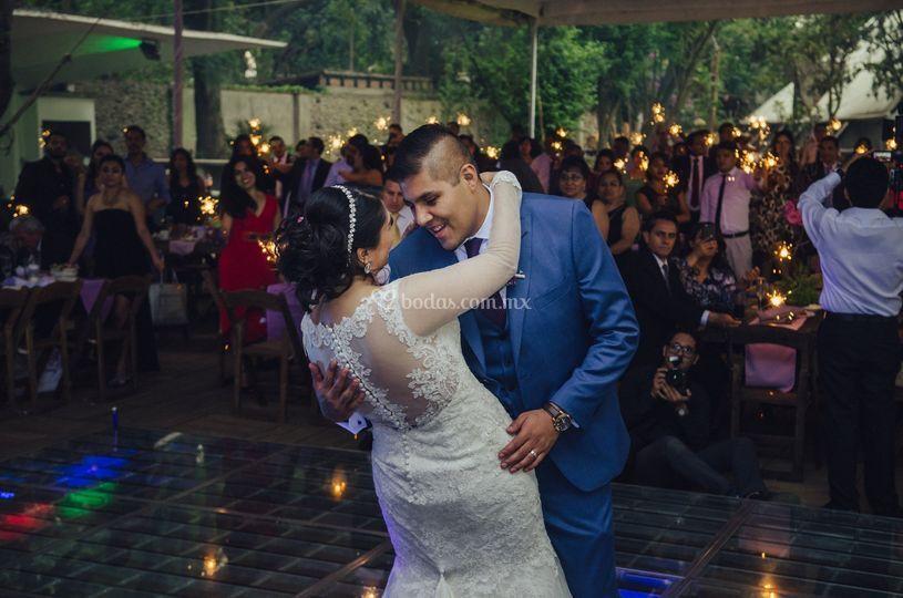 Daniela Fierro Wedding & Event Planner
