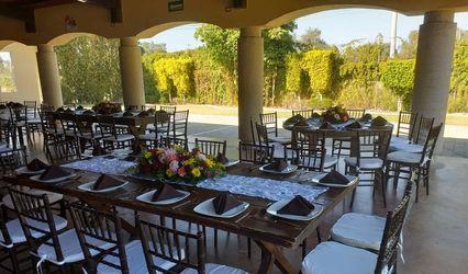 Royal Banquetes