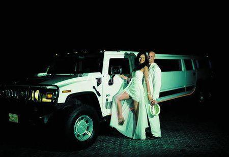 Alquiler de autos para bodas