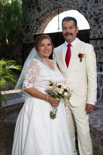 Vicky y Julio