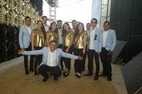 Fiesta Show - Grupo Versátil
