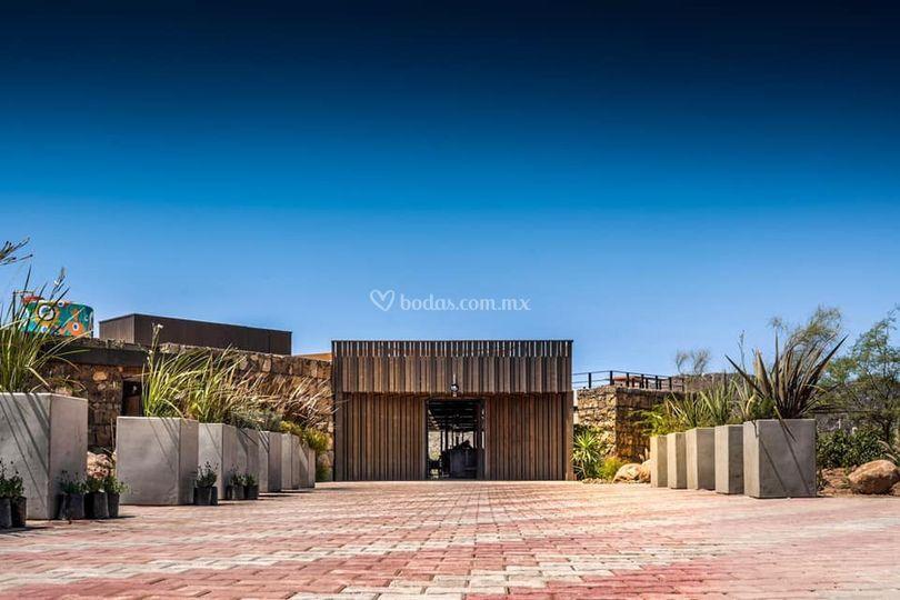 Ojo Azul Resort