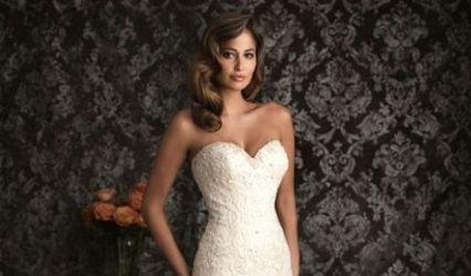 Lovely Dress 1