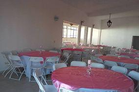 Salón El Camino Real