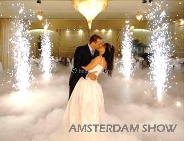Amsterdam Show