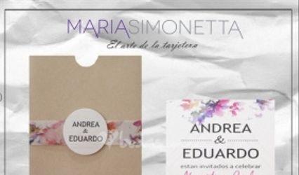 María Simonetta 1