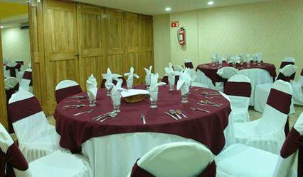 Hotel Miraflores Villahermosa 1