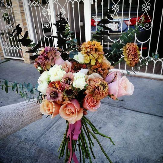 Bouquet Raquel