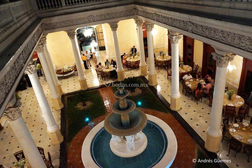 Hotel Misión Mérida