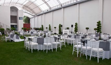 Salones y Banquetes 1