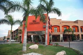 Hoteles Colonial Hermosillo