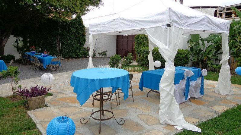 Toldos para exteriores proveedores y productores en - Toldos para patios exteriores ...