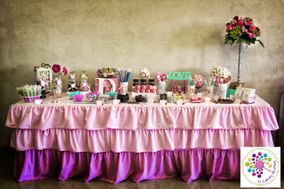 D Candy Buffet