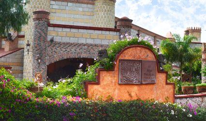 Hacienda del Arger 1