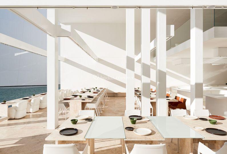 Origen restaurant