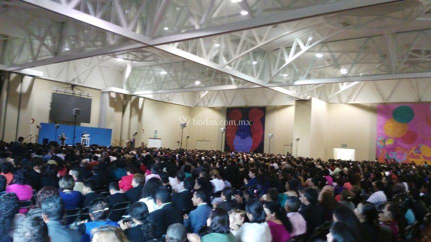 Palacio De Convenciones De Zacatecas
