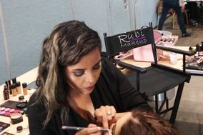 Rubí Álvarez Makeup Artist