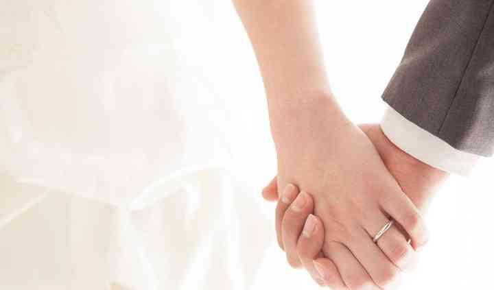 Anillos para la boda