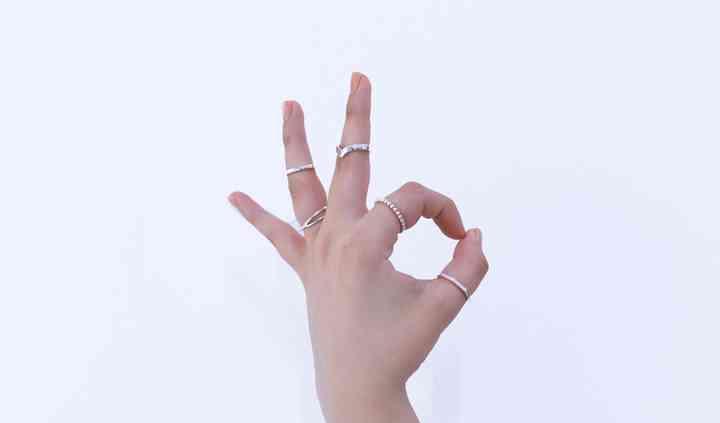 Diversidad de anillos