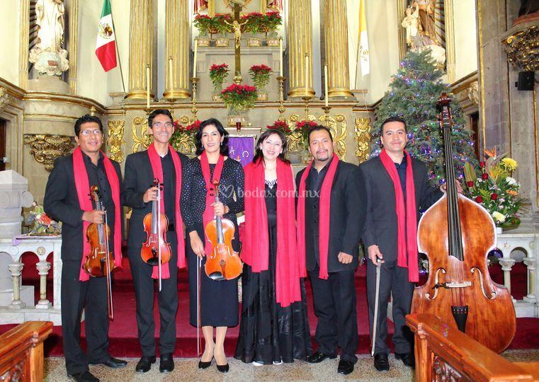 Iglesia d San Juan Evangelista