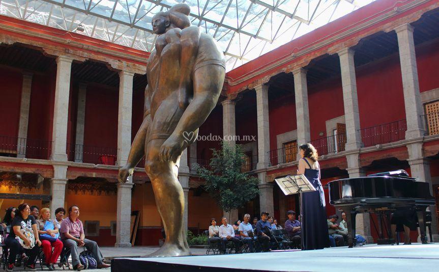 Museo Jose Luis Cuevas