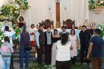 Iglesia Mixquic