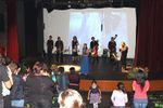 Concierto en Teatro Morelos
