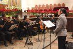 Con ensamble de 5 instrumentos