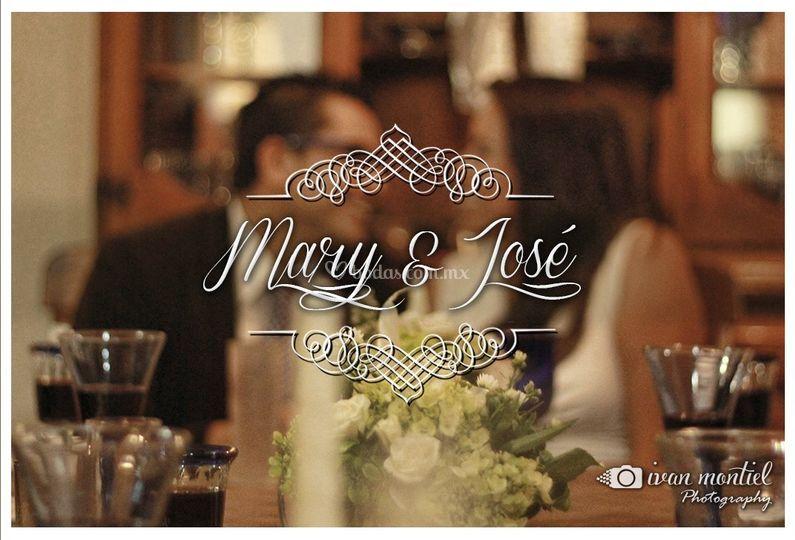 Mary & José