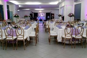 Virgin Banquetes