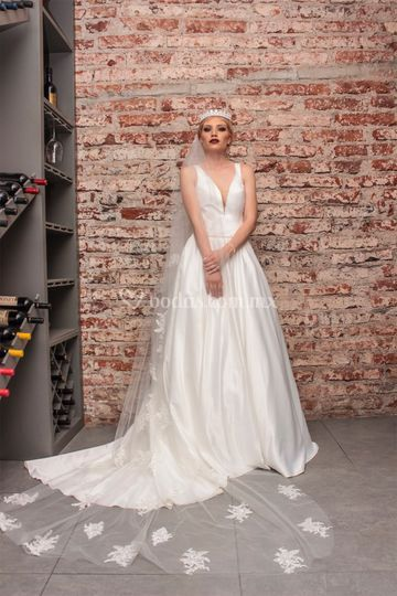 disenadores de vestidos de novia en leon gto – vestidos para bodas