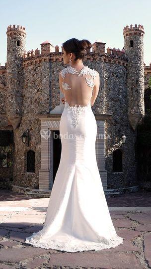 Vestidos de novia leon guanajuato