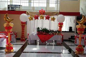 Salón Vanadis