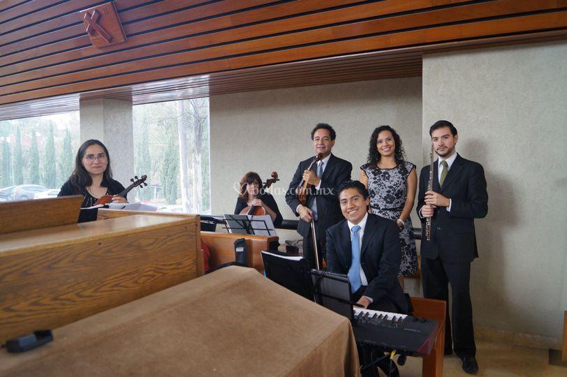 Violines-cello-flauta-soprano