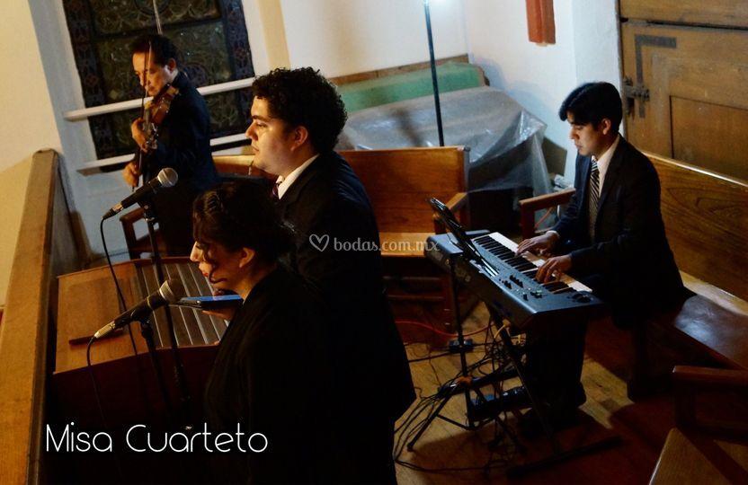 Iglesia Cuicuilco