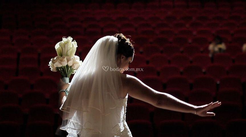 PhotoSession Bridemotion
