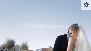 Video profesional Bridemotion