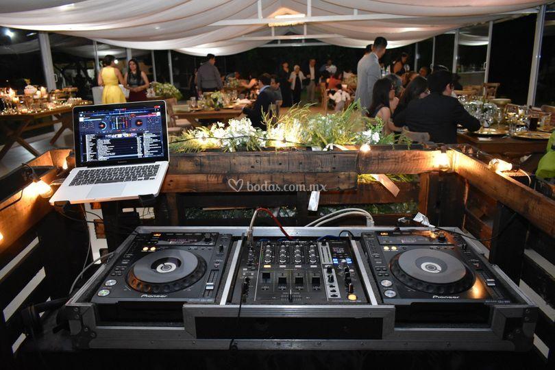 Pako Rangel DJ