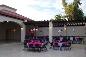 Jardines para bodas mexicali for Jardin xochimilco mexicali